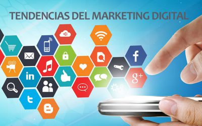Tendencias del marketing digital para mejorar en el 2016