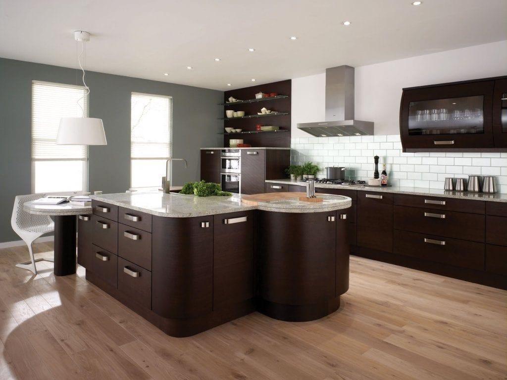 Útiles consejos para remodelar tu cocina