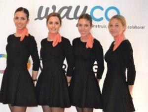 Para realizar cualquier evento es importante tener azafatas y promotoras en Málaga.