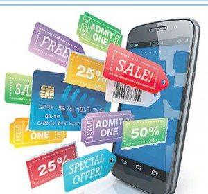 E-mobile las compras en linea cada día alcanzan mayor incremento