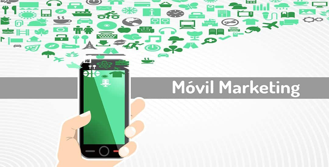 El Móvil Marketing, la tendencia que está marcando la pauta en la mercadotecnia digital
