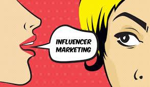 Influencer Marketing. La mejor tendencia del Marketing.