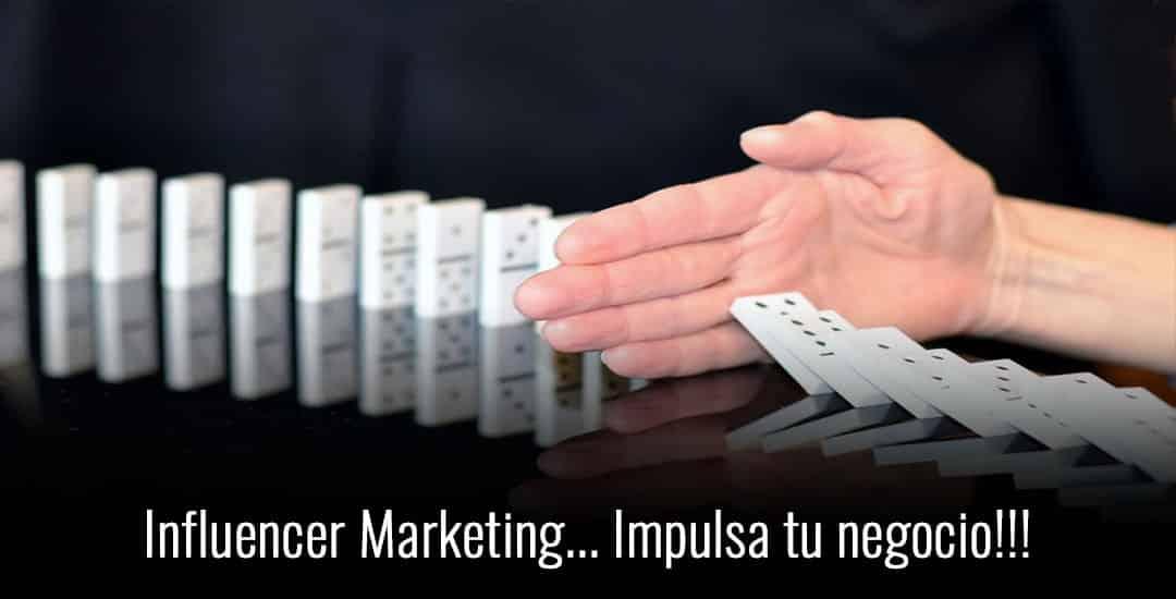 Métodos más prácticos para el Influencer Marketing
