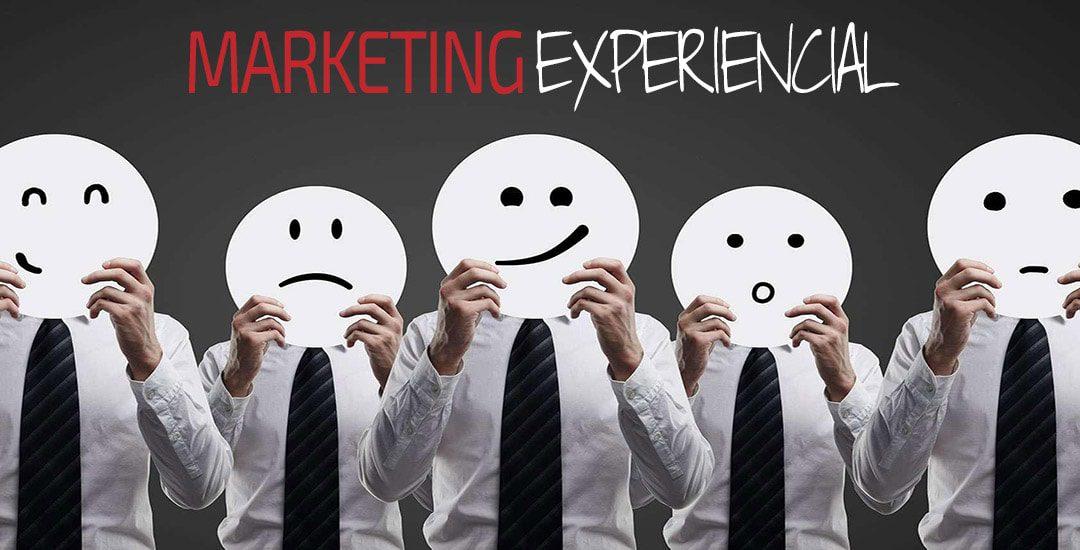 Marketing experiencial, una vivencia gratificante para los usuarios. ¿Quiénes lo usan?