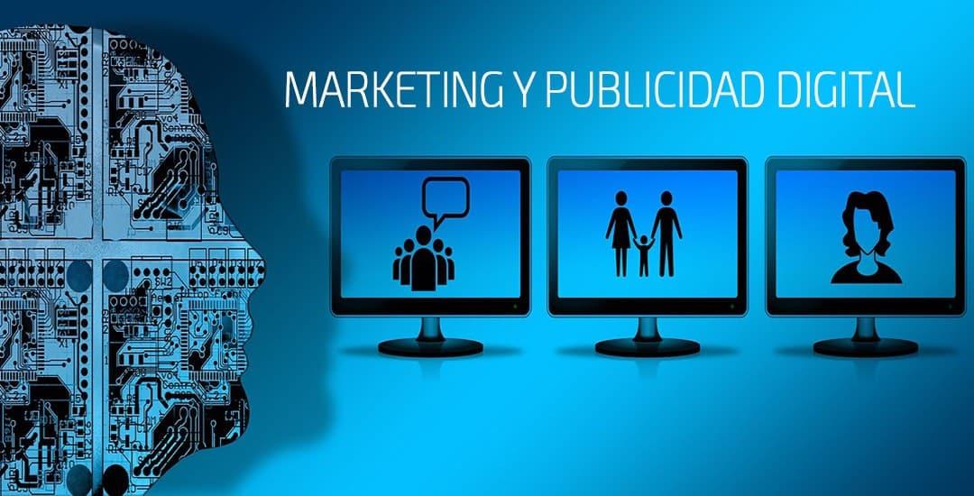 Marketing y publicidad digital una tendencia que causa sensación en España