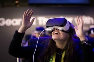 La Realidad Virtual crea experiencias únicas.