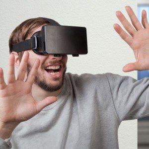 La Realidad Virtual, un nuevo modo de vivir las historias.