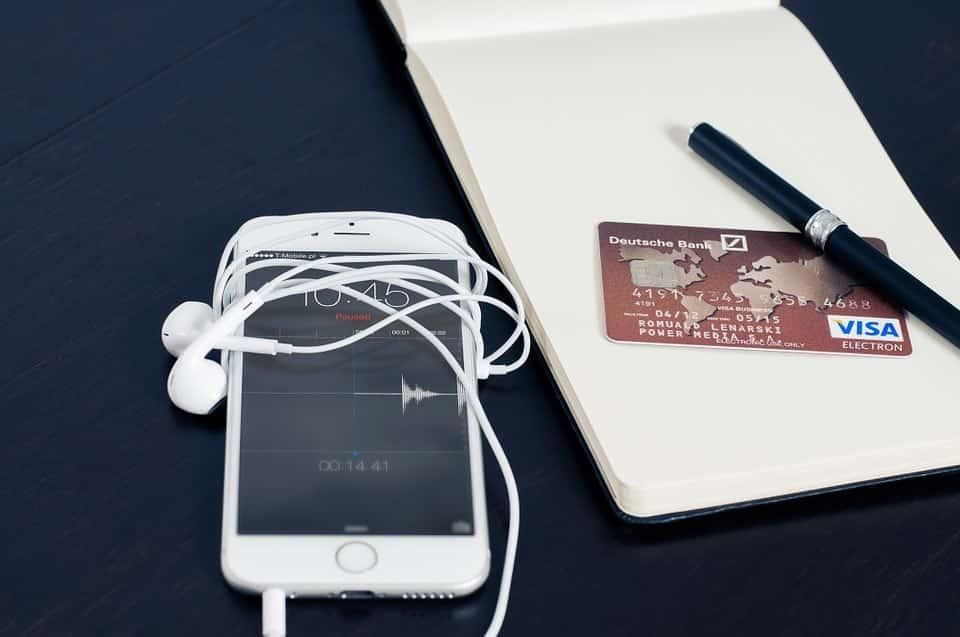 Tendencias del marketing digital - Los móviles como protagonistas