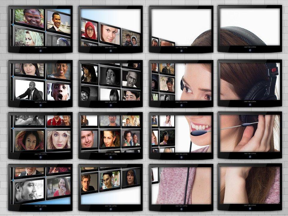 Tendencias del marketing digital - El vídeo es el favorito.