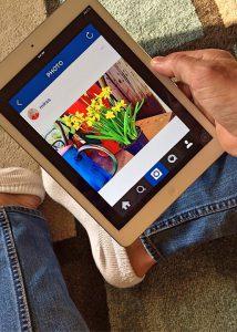 En las estadísticas de Instagram sorprende su gran número de usuarios