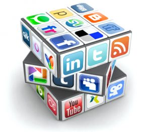 Estadísticas de marketing digital las ventas se elevan en el e-commerce.