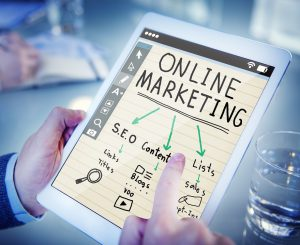 Tu estrategia de marketing online es vital para tu negocio.