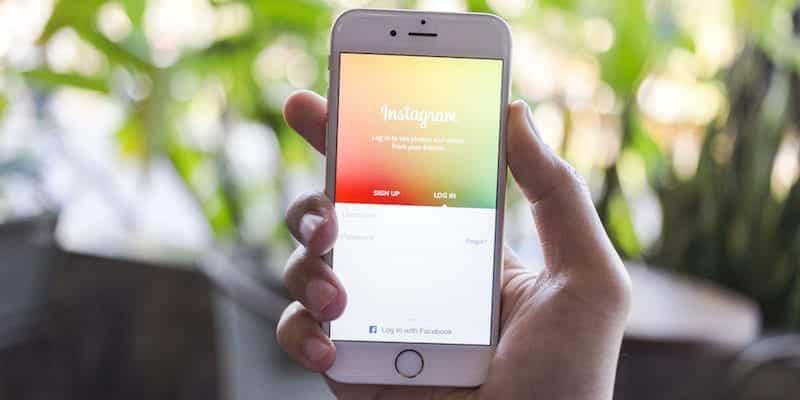 Instagram, posee el engagement más importante.