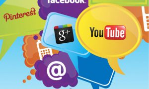 En las redes sociales Encuentra tu canal propicio y traza una estrategia.