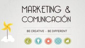 marketing y la comunicación. Cuestión de estrategia para el éxito.
