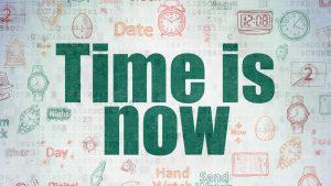 Real Time Marketing. Vive el aquí y el ahora.
