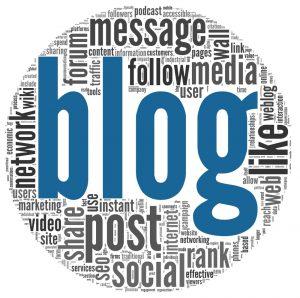 Blog. Un aliado para el marketing de contenidos.