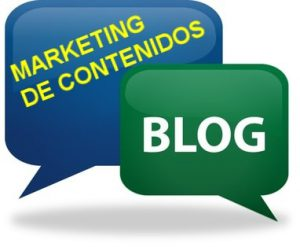 Blog. Una alternativa para el marketing de contenidos.