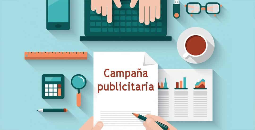 Campañas publicitarias: te ayudan a promocionar tu producto