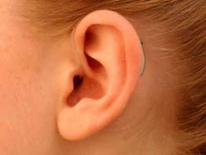 Tus oídos importan. Chequealos cada cierto tiempo...