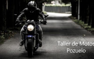 Taller de motos Pozuelo: hará que tu viaje sea perfecto