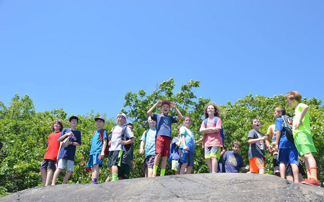 Los campamentos de verano de LaraGo, la inmersión lingüística perfecta para tus hijos