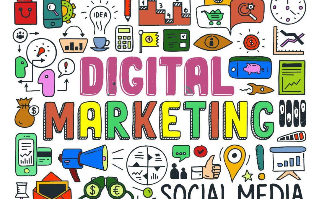 La era del marketing digital