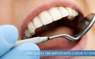 Dentista Majadahonda: ¿Por qué es tan importante cuidar tu sonrisa?
