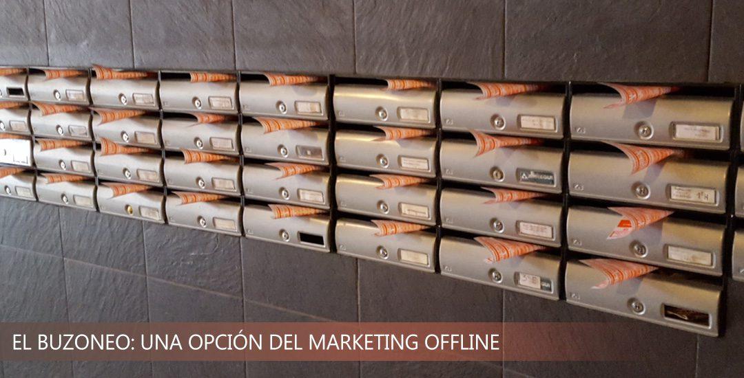 El buzoneo: una opción que sigue siendo preferida por las empresas de Marketing