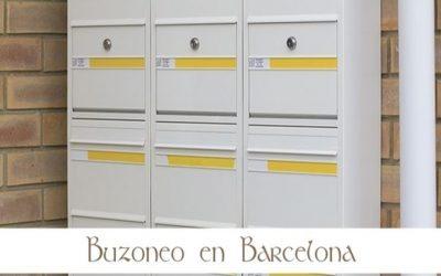 Buzoneo Barcelona, ideal para pequeñas empresas