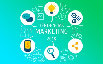 3 tendencias de marketing del 2018 que seguirán en 2019