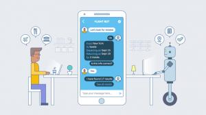 Los chatbots son cada día más populares.